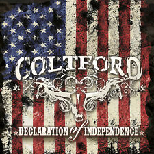 Colt Ford Declaration of Independence CD Jason Aldean Jake Owen Darius Rucker