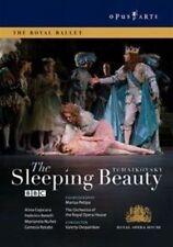 Tchaikovsky - The Sleeping Beauty Ovsyanikov DVD 2007 2010