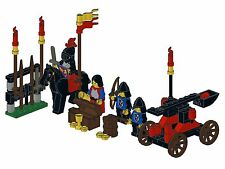 Lego - Bricksy's Castle - H16 - Figuren & Zubehör