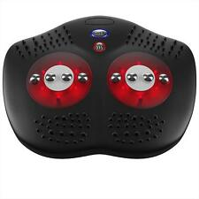 Shiatsu Foot Massager with Infrared Heat 8 Shiatsu Nodes with Special Reflexolog