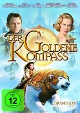 Der goldene Kompass DVD NEU