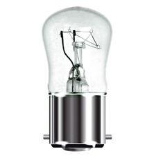 20 X Ampoule 15 W BC B22–ampoules