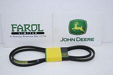 Genuine John Deere Deck Belt M146479 2210 4010 4110 4115 4210 4310 4410 4510