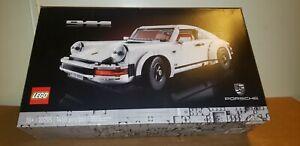 Brand New Sealed LEGO Creator Expert Porsche 911 10295