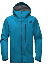 $549 NWT Mens North Face Free Thinker Jacket GORE-TEX Pro Medium Brilliant Blue
