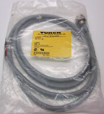 Turck RSF-5711-2M Cable 5 pin devicenet