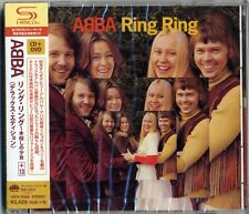 ABBA-RING RING: DELUXE EDITION-JAPAN SHM-CD+DVD I00