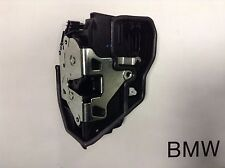 BMW DOOR LOCK LATCH WITH MOTOR O/S RIGHT SIDE 51217202144