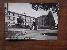 Vecchia foto cartolina d epoca di Angri Convitto Nazionale Regina Margherita per