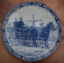 Unboxed Arts & Crafts/Mission Style Blue Pottery