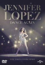 Jennifer Lopez Dance Again DVD Nuevo DVD (8304756)