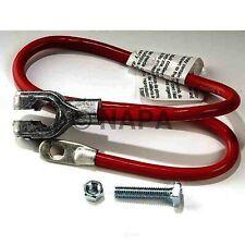 Battery Cable-SOHC NAPA/MILEAGE PLUS BELDEN-MPB 781127