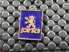 PINS PIN BADGE CAR PEUGEOT PNA