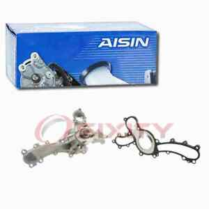 AISIN Engine Water Pump for 2003-2009 Toyota 4Runner 4.0L V6 Coolant pg