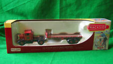Scammell Diecast Trailers Limited Edition
