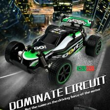 High Speed RC Cars 1:16 Scale 2.4GHz 4WD Off Road Remote Control Vehicle