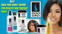 DOO GRO MEGA THICK/MEGA LONG HAIR CARE/HAIR GROWTH&TREATMENT PRODUCTS(FREE P&P)