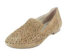 Scarpe da donna Caprice marrone in gomma