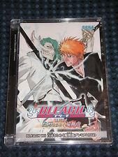 SEGA Bleach : Shattered Blade BONUS Not-for-Sale 109 min DVD Wii Anime JAPAN F/S