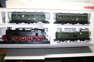 Märklin 55021 Digital Train Pack Transport Sound Gauge 1 Boxed
