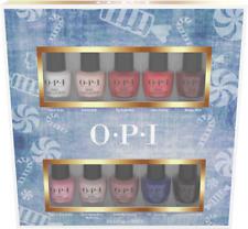 Opi Nutcracker, Mini Nail Polish 10 Pack Gift Set