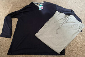 Marks & Spenser Men's Loungewear ~ X-Large ~ New With Tags ~ Needs a wash