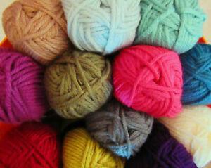 Stylecraft SPECIAL XL SUPER CHUNKY Acrylic Knitting Wool 200g Ball