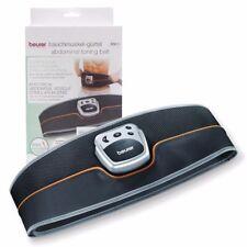 Beurer EM35 Abdominal Muscle Toning Abs Stomach Belt Electronic Stimulation Gift