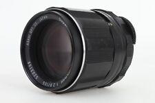 :Pentax Super Multi Coated Takumar 105mm F2.8 Manual Focus M42 Mount Lens