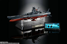 Starblazers GX-86 Space Battleship Yamato 2202 Soul of Chogokin Bandai 17 inches