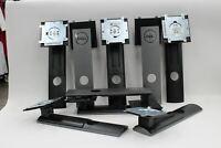 9 x Dell U3818DW/U3417W UltraSharp Monitor Stands W/Out FFT-FZ Base Job Lot NEW