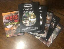 Brittinghams Ultimate Hunting Alaska & North American Big Game Moose DVD Bundle