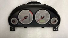 2001 2002 Honda Civic EX Speedometer Gauge Cluster Coupe AT WITH SRS NO ABS