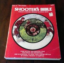Shooter's Bible No. 65, 1974 Edition