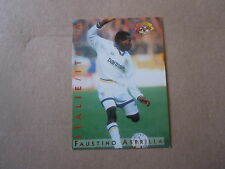 Carte panini - Official Football Cards 1995 - Italie - N°13 - Faustino Asprilla
