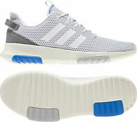 ADIDAS CLOUDFOAM RACER TR RUNNING SHOE ZAPATOS FITNESS ORIGINAL F34863 BLANCO
