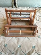 Vintage Antique Lily Mills Loom Shelby NC