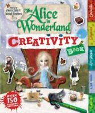 The Alice in Wonderland Creativity Book, Worms, Penny