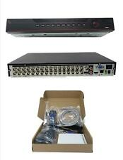 Dahua Channels Digital Video Recorders and Cards 32 for sale