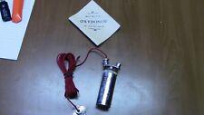 Antique Quack Oxydonor #2  Victory 1896 Metal Capsules Dr H Sanche 28538 Old VTG