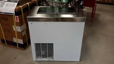 Scratch and Dent Norlake FFO44WVS/O Ice Cream Dipping Cabinet