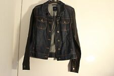 NEXT Cropped Casual Denim Coats & Jackets for Women
