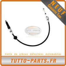 Tirette à Cable Boite Vitesse Citroen Jumper Fiat Ducato Peugeot Boxer 2444.V3