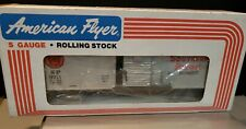 American Flyer 4-9711 S Gauge SP Southern Pacific Box Car MIB