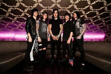 """American Rock Band Music Stars 43/""""x24/"""" Poster 002 Falling In Reverse"""