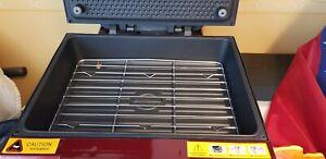 vacuum heat press