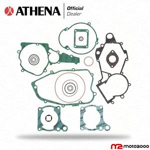 SERIE SMERIGLIO GUARNIZIONI MOTORE ATHENA CAGIVA ALETTA ORO S2 / ELEFANT 3 125