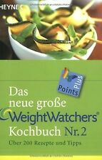 Das neue große Weight Watchers Kochbuch Nr. 2 von u...   Buch   Zustand sehr gut