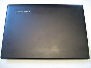 LENOVO IdeaPad Z500 Display Deckel Gehäuse Top LCD Back Cover / ap0sy000110