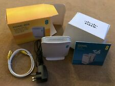 EE 3G Signal Booster Box (Cisco Model USC3331) including box, power and cable.